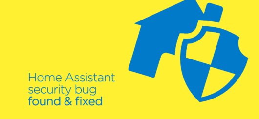Challenge everything? Home Assistant security bug found & fixed