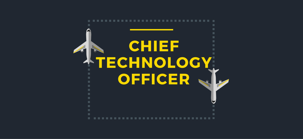 Chief technology officer gogoapps - Chief information technology officer ...